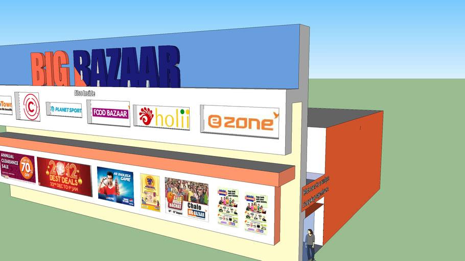 Big Bazaar 1