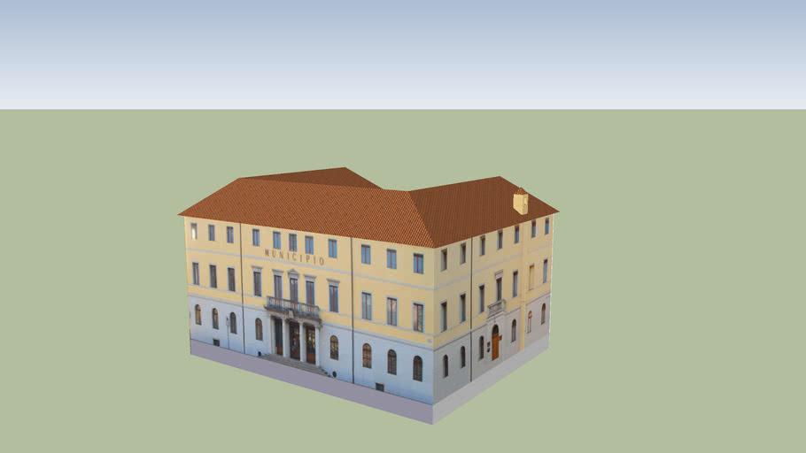 Municipio di Agordo