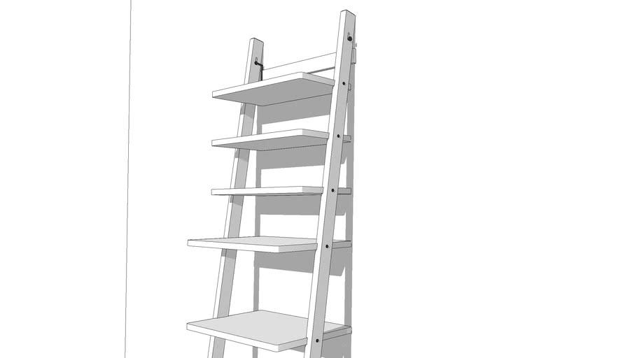 IKEA_HJÄLMAREN shelf