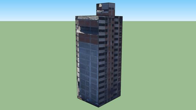 Construção em Del Abasto - Rosario, Santa Fe Province, Argentina