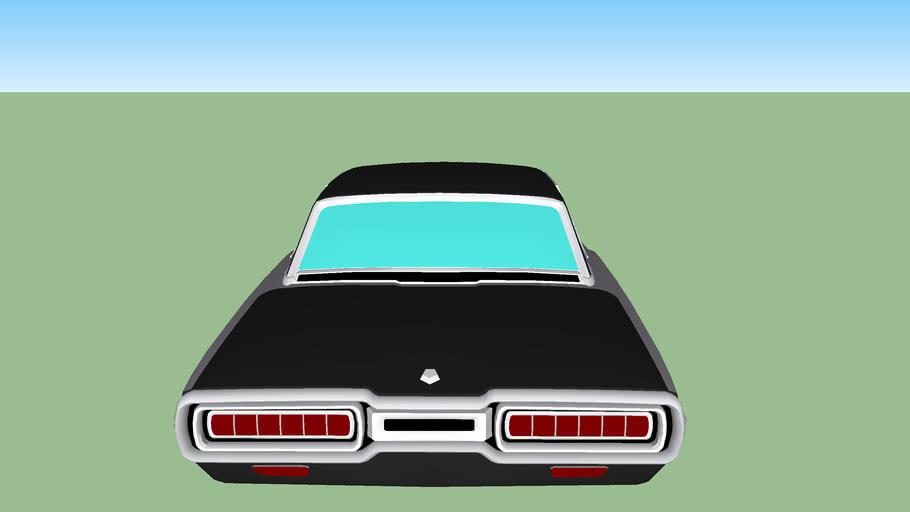 Clasik Car