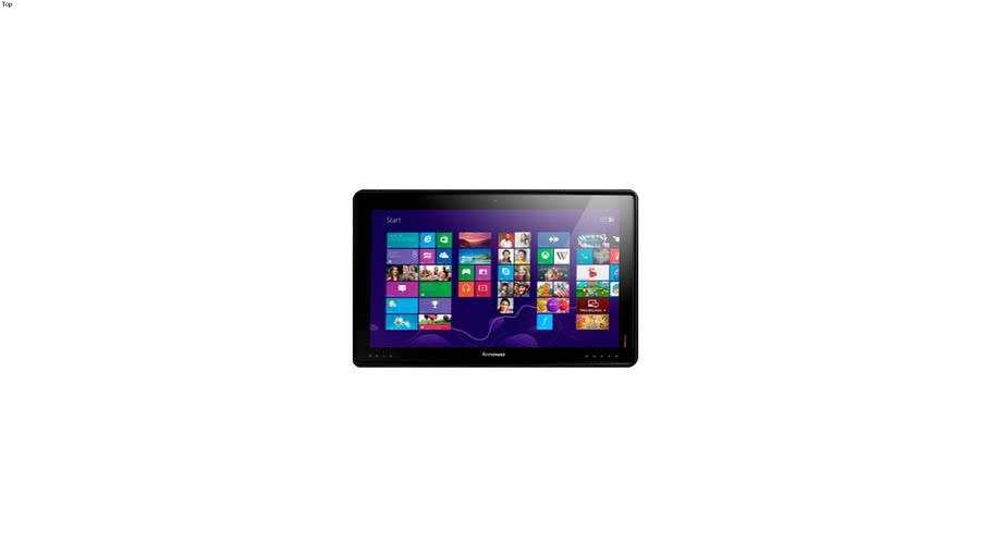 "Lenovo IdeaCentre Horizon Tablet PC 27"""