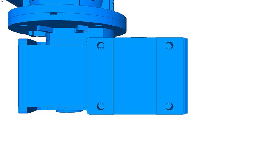 Gearmotors MR 2I 40-125