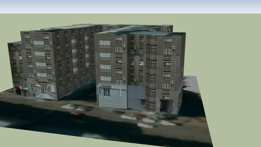 Харьков, Рымарская 19
