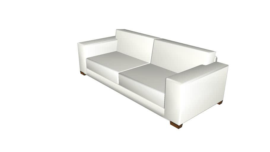 SCAN DESIGN Miami sofa