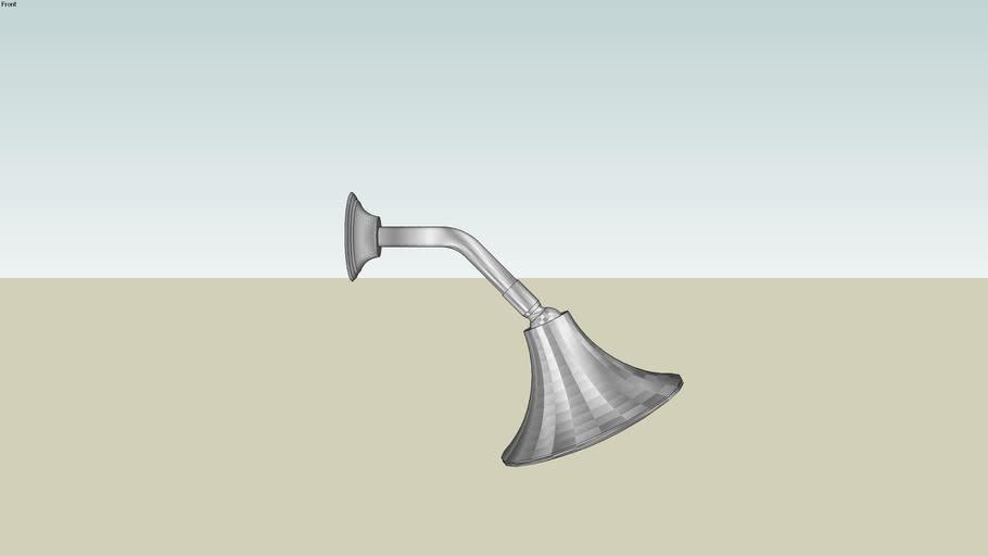 Kohler Forte' Showerhead