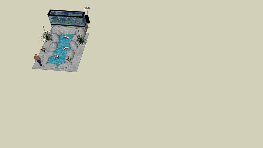 estanque bio diseños tel 88115806