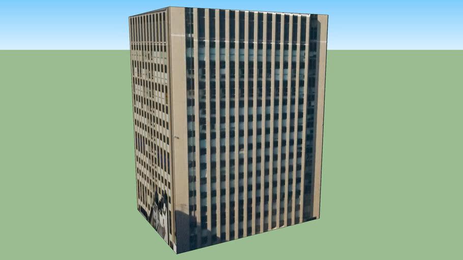 Edificio en 〒135-8722