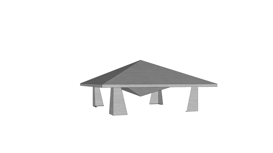 ventiliatoriaus stogelis