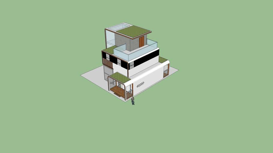 2050 dream house