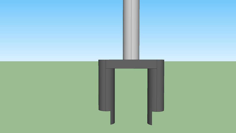 proto fork