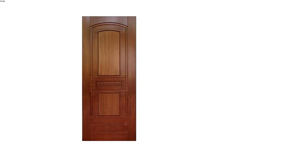 Door-wood-4