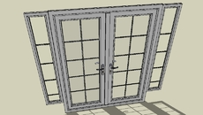 apartament doors and windos
