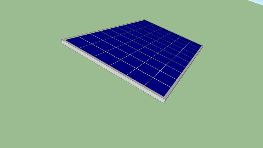 SunModule 275-285w