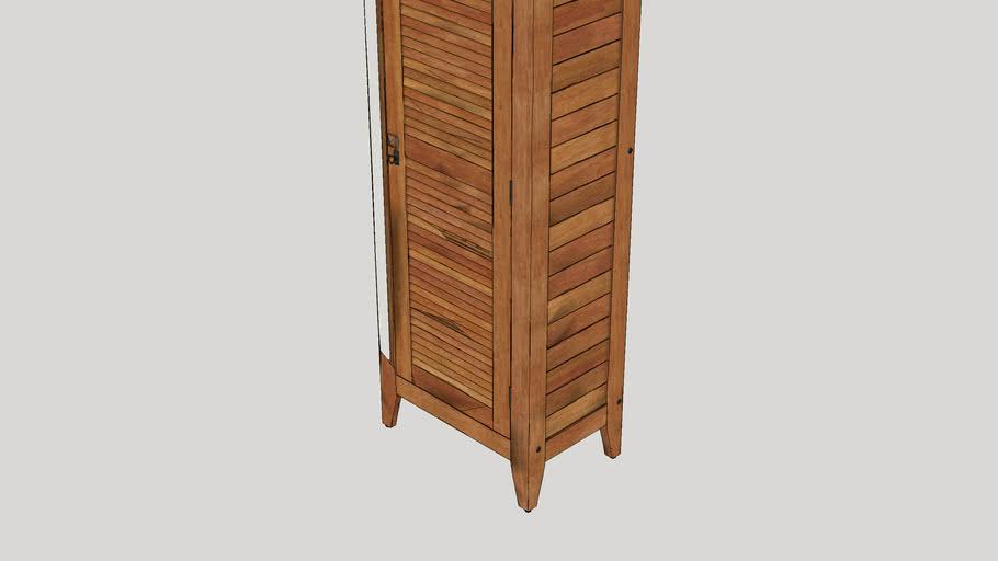 Clarksburg Storage Cabinet