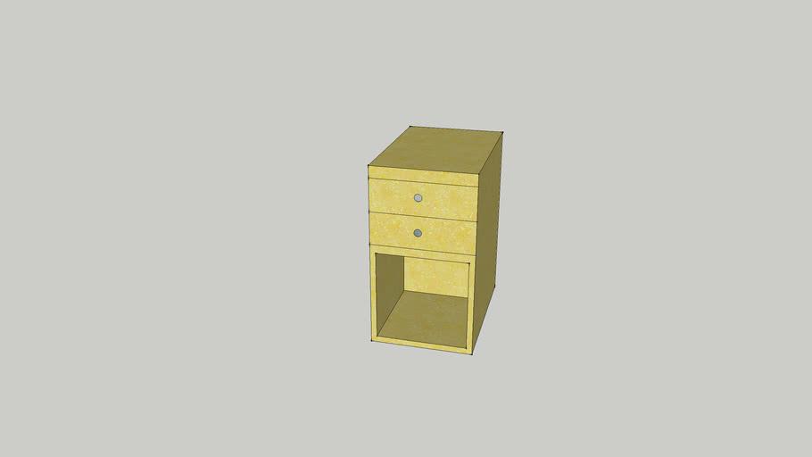 NGA drawer 40x60