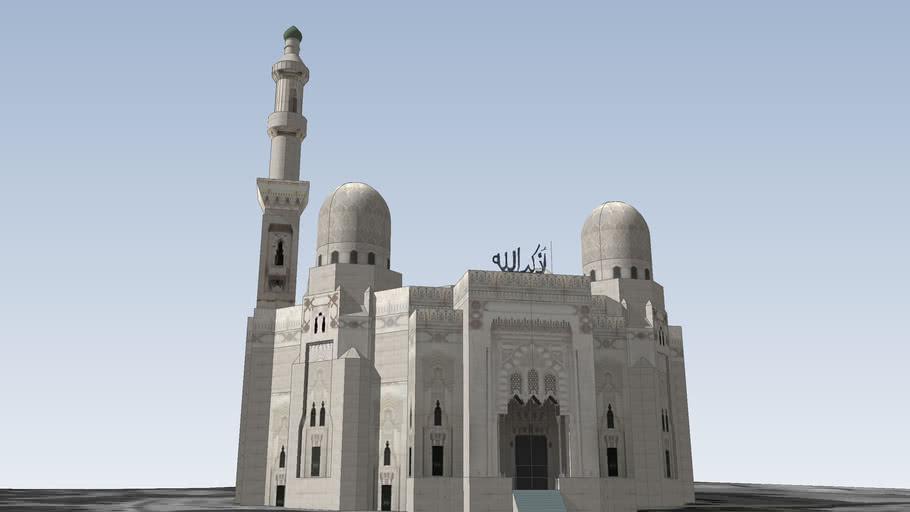 Abo Al- Abas mosque