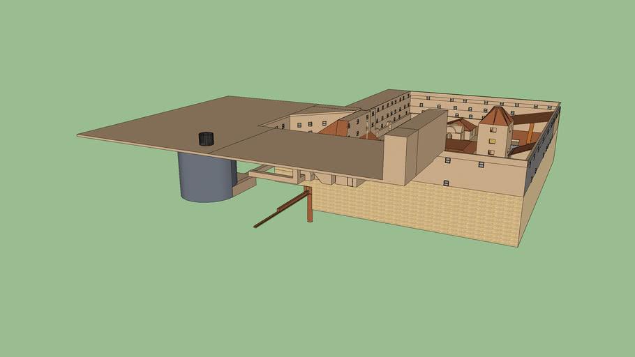 Spanish Hacienda BETA V 0.2