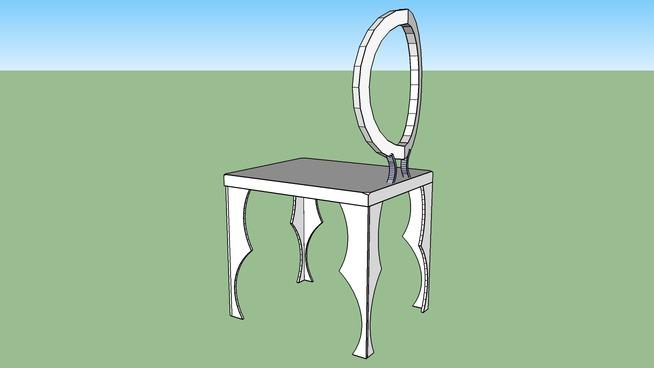 chaise VI