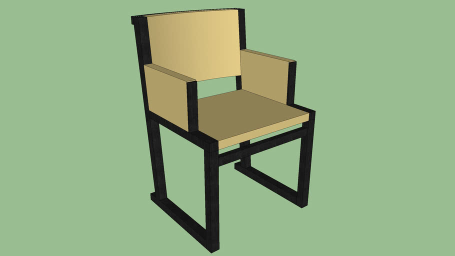 Maxalto Musa small armchair
