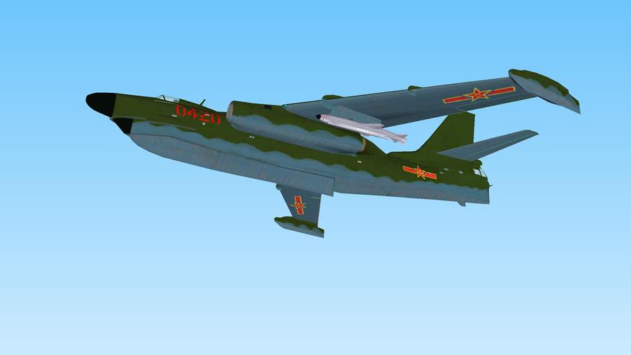 BE-10M (NATO: MALLOW 'B')