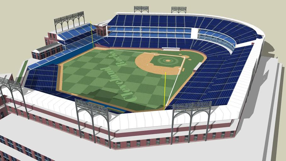 Ocean Avenue Baseball Grounds