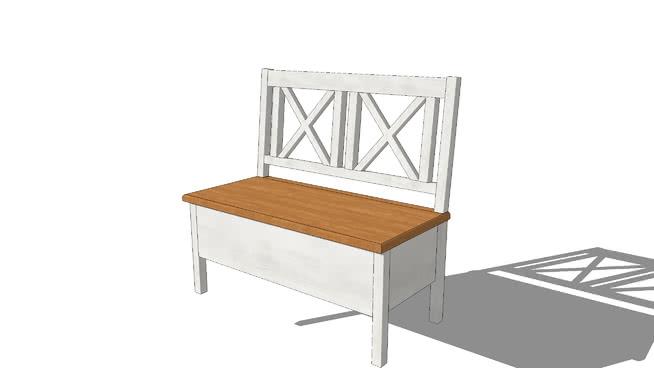 bench, sofa Poprad Signal, скамейка, диванчик Poprad Signal