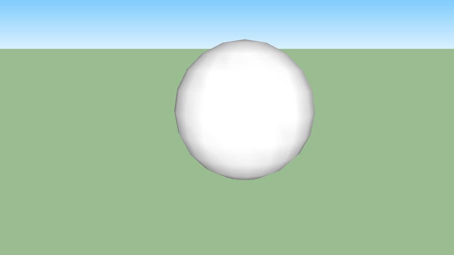 Esfera simple
