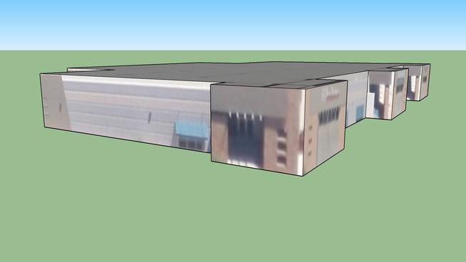 Building in Marana, AZ, USA