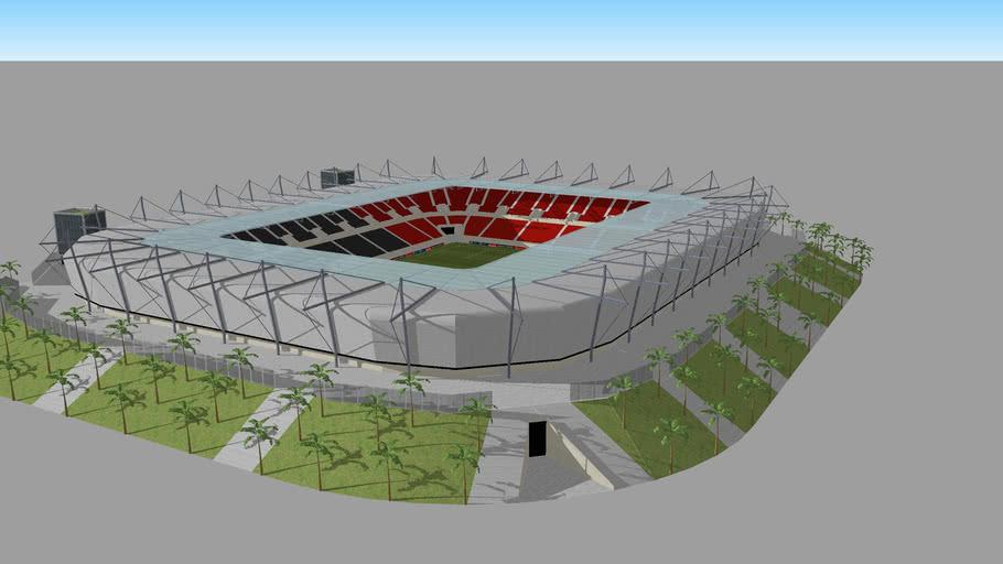 Akross FC Stadium