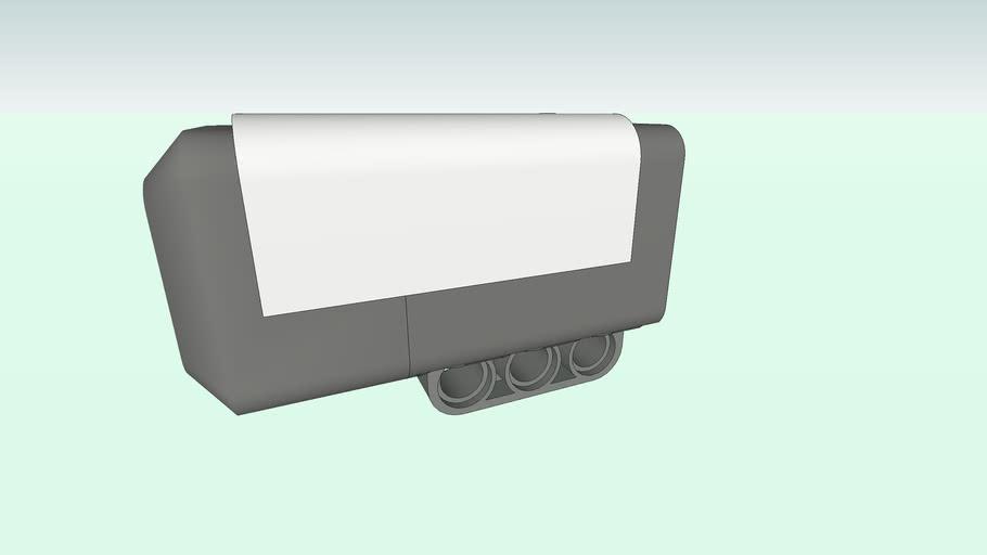 Lego Technic Blank Sensor