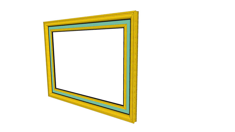 picture frame classical 3