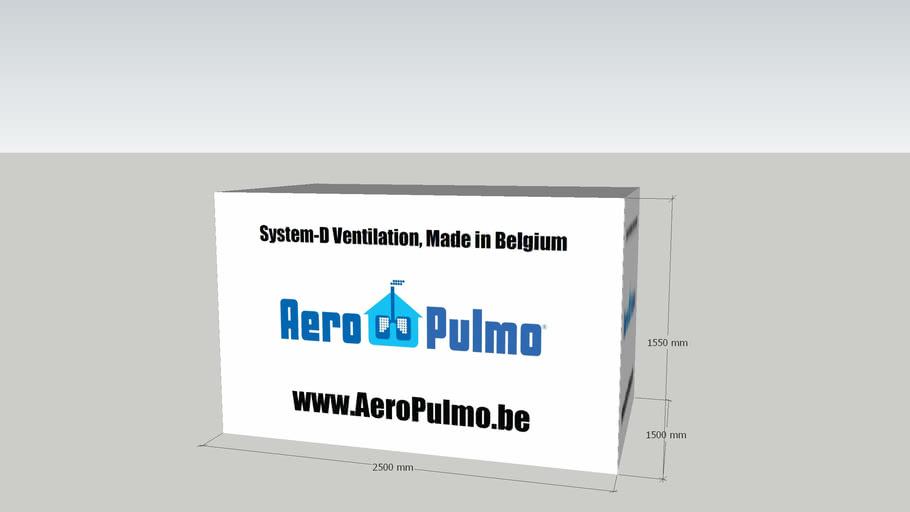 Car AeroPulmo Ontwerp v1