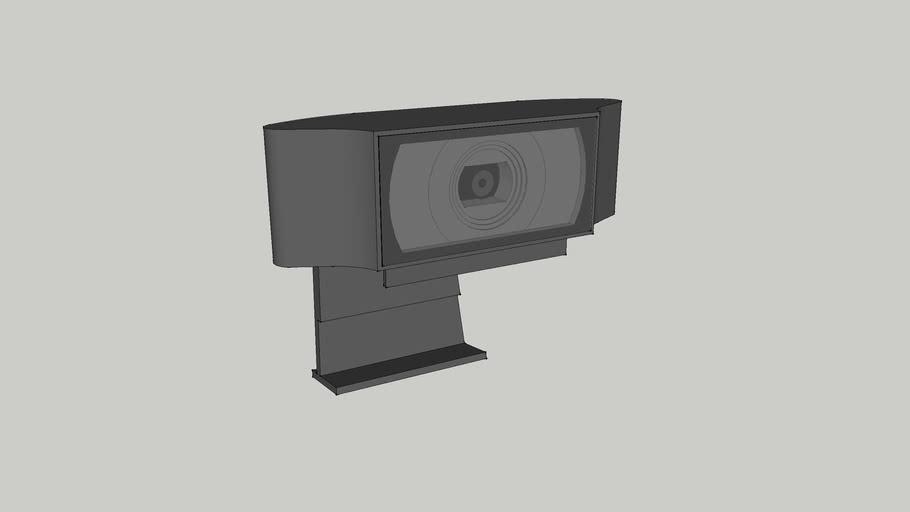 Logitech C920 Webcam 3d Warehouse