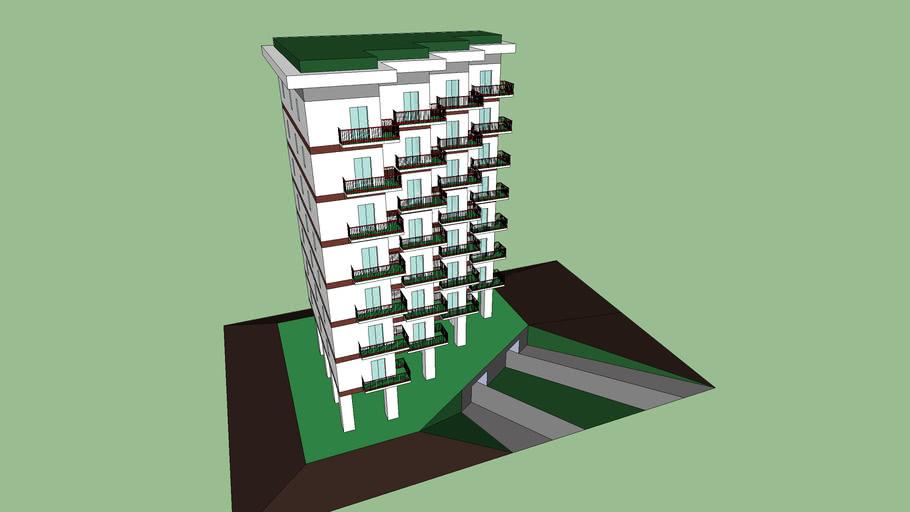 Building Palace EcoGreen