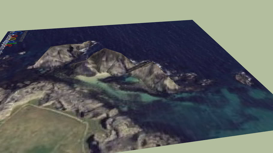 The Trescore Islands