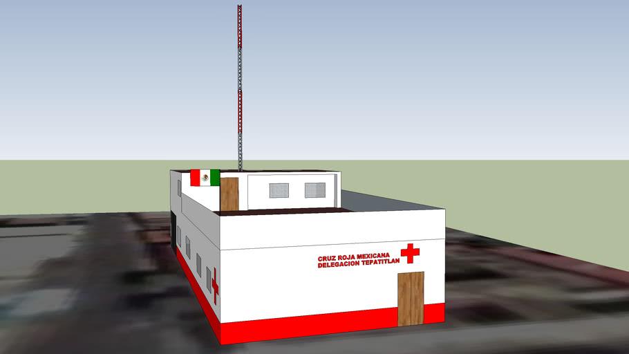 base cecom cruz roja mexicana delegacion tepatitlan de morelos jalisco