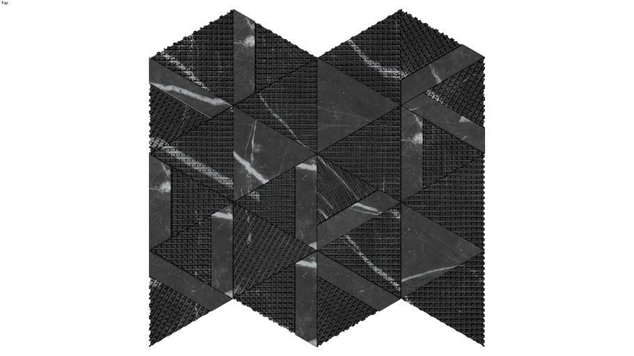 Mosarte Yoru Platinum - Face D (702322)