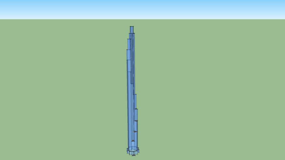 Dévnostraéva Tower