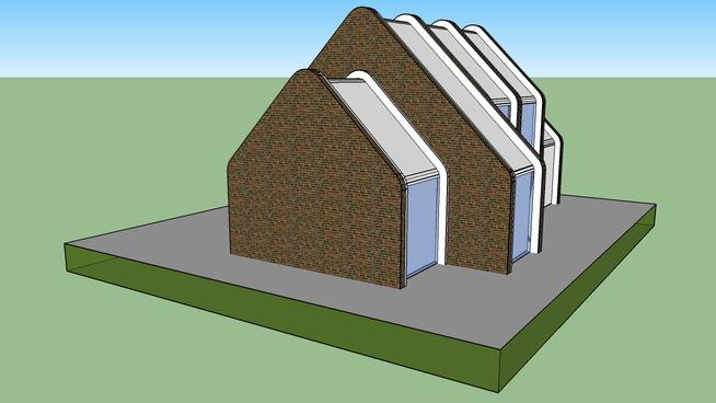 Tubing house 06