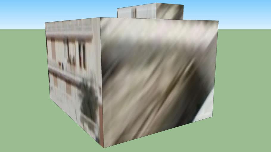 Building in Egaleo, Greece idiotika grafeia