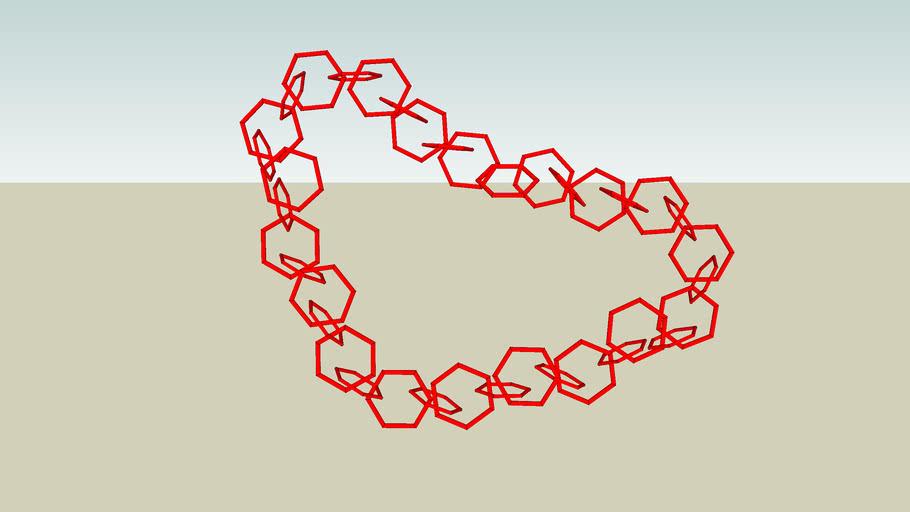 Sarah's Chain
