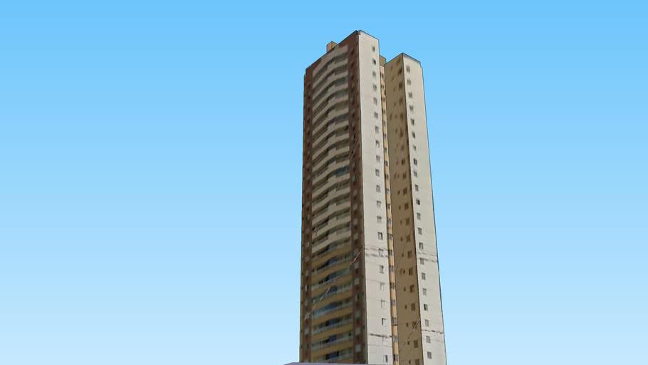 Edificio corbusier