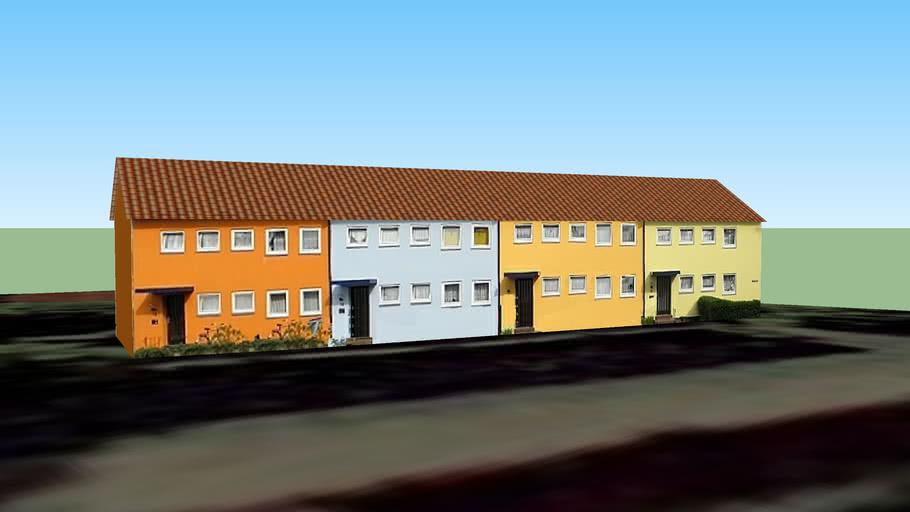 """Mittelmeerflair(2) """"Am Hügel"""" in Espelkamp"""
