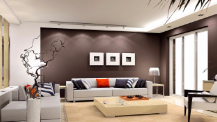 Interior Decorations, Objects and Statues