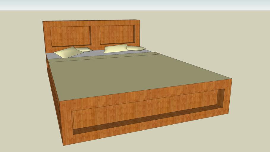 Bambo Bed