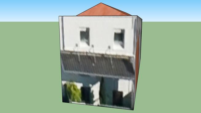 此建築物位於 69190 Saint-Fons, 法國