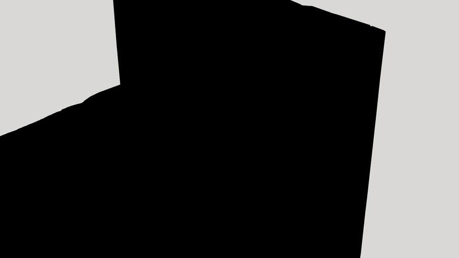 Crawley Upholstered Wingback Headboard