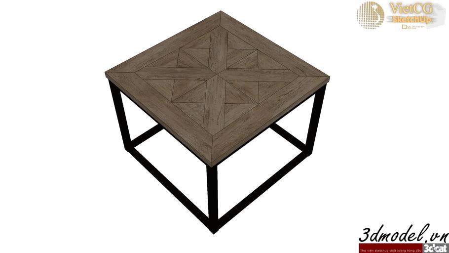Burton Side Table 522002