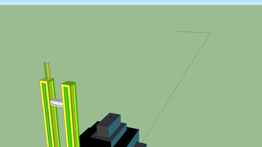 Towers data 7